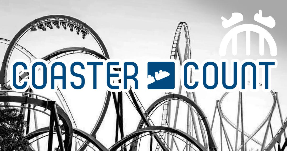 coaster-count.com